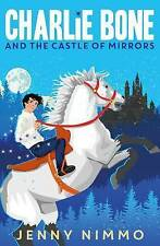 Charlie Bone and the Castle of Mirrors by Jenny Nimmo (Paperback, 2016)