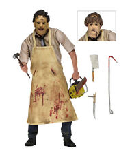 The Texas Chainsaw Massacre - 17.5cm Ultimate Leatherface Action Figure