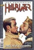 John Constantine Hellblazer #114  DC Vertigo Comic Book (1988 Series)