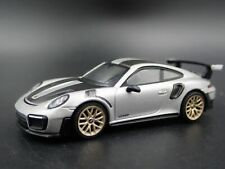 PORSCHE 911 GT2 RS RARE 1:64 SCALE COLLECTIBLE DIORAMA DIECAST MODEL CAR
