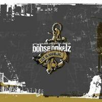 "BÖHSE ONKELZ ""LIVE IN HAMBURG"" 2 CD DIGIPACK NEUWARE"