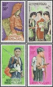 Laotian population groups: Thao Tuan (MNH)