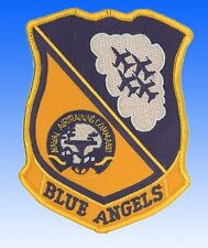 Patch écusson Blue Angels