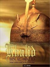 ABAYA-KORAN-Khimar-Kopftuch-Khalid Bin Al-Walid