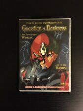 Guardian of Darkness (DVD)