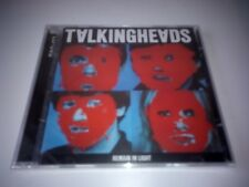 Talking Heads - Remain in Light NEW SEALED CD+DVD NEW AND SEALED