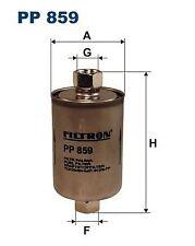 FILTRON PP859 Fuel filter