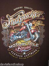 Fudpucker Motorcycle Brand Clothing Shirt Size XL Extra Large