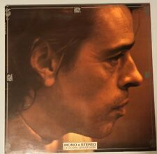 JACQUES BREL Mono + Stereo Gravure Universelle Barclay LP Gatefold French