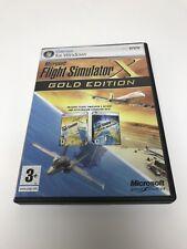 Microsoft Flight Simulator X: Gold Edition Expansion Pack PC: Windows 2008
