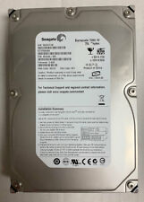 "Seagate Barracuda ST3750640A 750GB PATA IDE 7200RPM 3.5"" HDD"