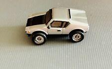 1987 Micro Machine Galoob Ford Detomaso Pantera Silver Vintage