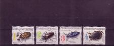 Tschechoslowakei Michelnummer 3122 - 3125 postfrisch (europa:11690)