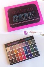 Make Up Revolution - I ♡ Makeup Slogan Palette Makeup Geek