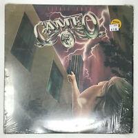 Cameo Secret Omen LP Vinyl Record Original 1979 Soul Funk Disco