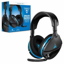 Turtle Beach Stealth 600 Black Over the Ear Gaming Headsets for PC