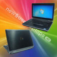 Dell Latitude E6430 Laptop Core i5-3210M 2.50GHz 4GB Ram 320GB HDD Warranty HDMI