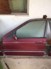 Ford EA - EF series fairlane & wagon wrecking doors x4