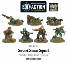 Warlord Games Soviet Assault Engineers Squad 28mm Bolt Action Sowjetunion WW2