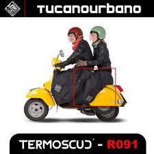 Leg Cover Passenger [Tucano Urbano] Mount a Termoscud the Pilot - R091