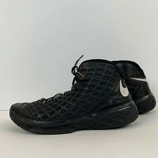 Nike Zoom Kobe 3 Basketball Shoe 2007 Anthracite Black White 318090 021 Size 13