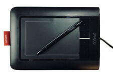 Wacom Bamboo CTH-460 USB Digital Drawing Tablet for Art and Design w/ Stylus