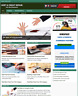 DEBT & CREDIT REPAIR Website Business For Sale - Work From Home Opportunity