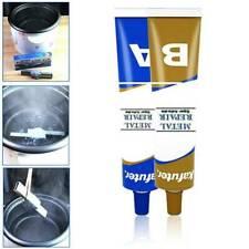 2PCS/SET Industrial Heat Resistance Cold Weld Metal Repair Paste Gel Strong Tool