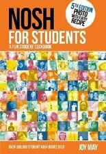 Joy May - Nosh for Students