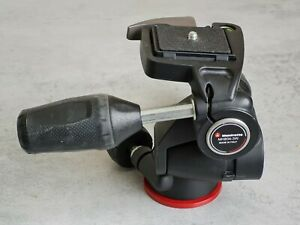 Manfrotto MH804-3W Head