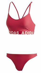 adidas Performance Damen Bikini BEACH WOMEN BRANDED BIKINI pink