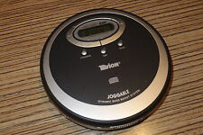 CD Player Tevion Kleingerät MD6413 (01/03)