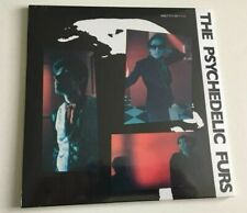 """The Psychedelic Furs – Pretty In Pink / Dumb Waiters 7"""" Coloured Vinyl 2018"""
