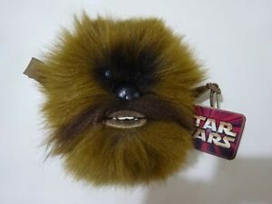 STAR WARS CHEWBACCA BUM BAG MINT UNUSED WITH ALL LABELS