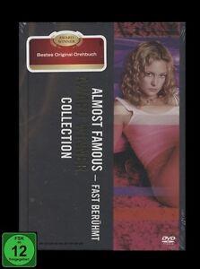 DVD ALMOST FAMOUS - FAST BERÜHMT - AWARD WINNER COLLECTION - 2 DISC SET * NEU *