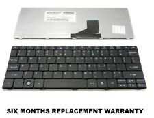 Black Notebook Keyboard for Acer Aspire One D255 D257 D260 D270 521 522 Series
