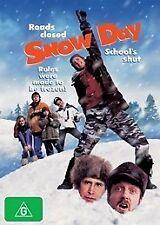 Snow Day (DVD, 2012)