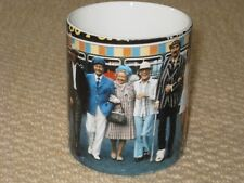 Holiday On the Buses Fantastic Cast MUG