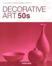 Decorative Art 50's (Decorative Arts Series), , New Book