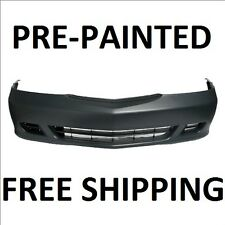 NEW Painted To Match- Front Bumper Cover For 1999-2004 Honda Odyssey Van