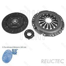 Complete Clutch Kit for Hyundai KIA:i10,PICANTO,ATOS 41300-02510 41421-02000S1
