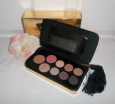 Marc Jacobs Beauty Object Of Desire Face and Eye Shadow Palette Limited Edition