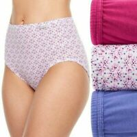 JOCKEY Panties Underwear ~ Elance Stretch French Cuts, Bikini, Hipster or Briefs