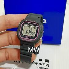 Casio Ladies Boys Kid's Sport Resin Band Digital Watch LA-20WH-8A