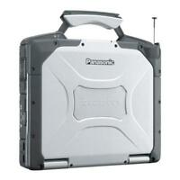 FULLY RUGGED LAPTOP Panasonic ToughBook CF-30*TOUCHSCREEN@1.6GHz*4GB*FAST 256SSD