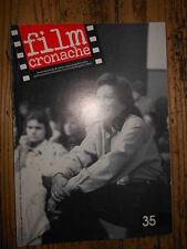 Film Cronache Rivista Bimestr. n. 35 Gen./Feb. 1993 L17