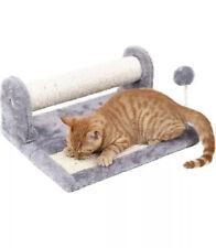 Cat Scratch Post ! Roller Cat Toy 💥💥
