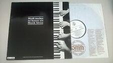 LP VA Musik machen ist besser als Musik hören Ltd Edit (11 Song) STEINWAY & SONS