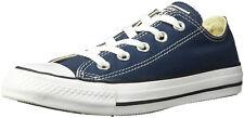 Converse Chuck Chucks All Stars Navy Blau Blue X9697 Gr:53 Flach Low OX BLAU