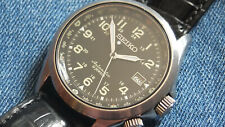Seiko Alpinist Sarg007, 6R15, discontinued model